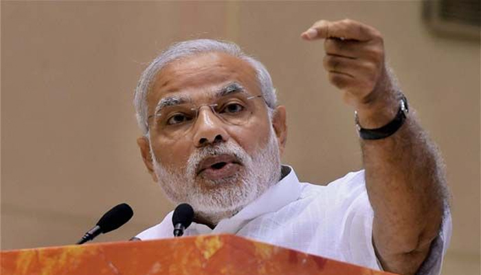 NDA govt focused on providing safe drinking water to every household: PM Modi