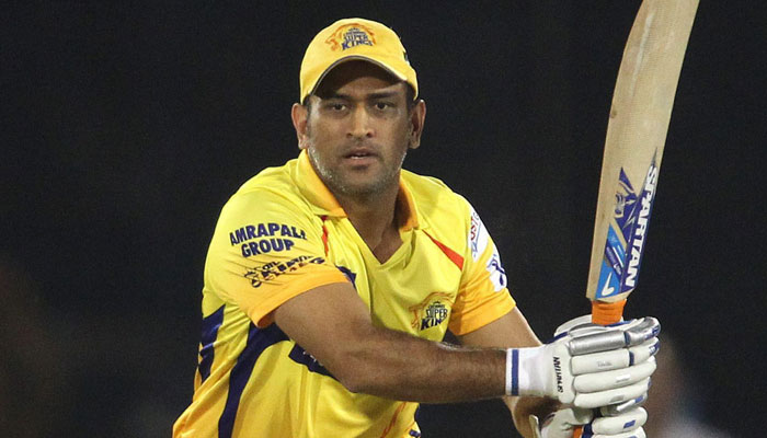 Long gap, 14-day quarantine doesn't help: Dhoni on staying at No.7