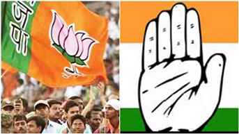 BJP calls for special session in MP; asks Congress to prove majority