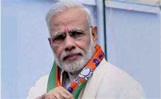 PM Modi reaches Paro on two-day state visit to Bhutan