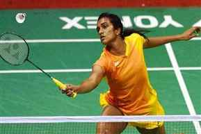 P V Sindhu to begin her campaign in BWF World Tour Finals in Guangzhou, China today