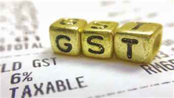 GST collections over Rs 1 lakh crore for second consecutive month