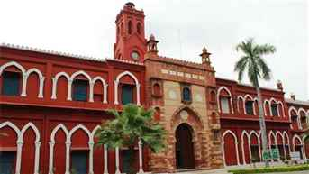 AMU revised date sheet for pending exams released