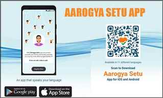 Aarogya Setu becomes world's largest contact tracing app: Dr Harsh Vardhan