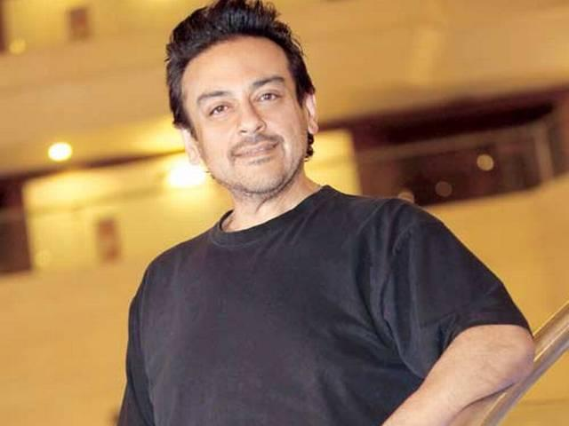 BJP hits out at opposition for criticising govt's decision to confer Padma Shri on Adnan Sami