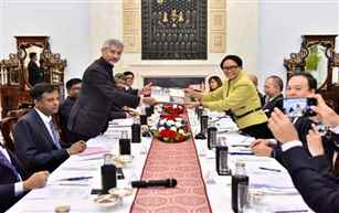 India, Indonesia resolve to strengthen cooperation in several areas