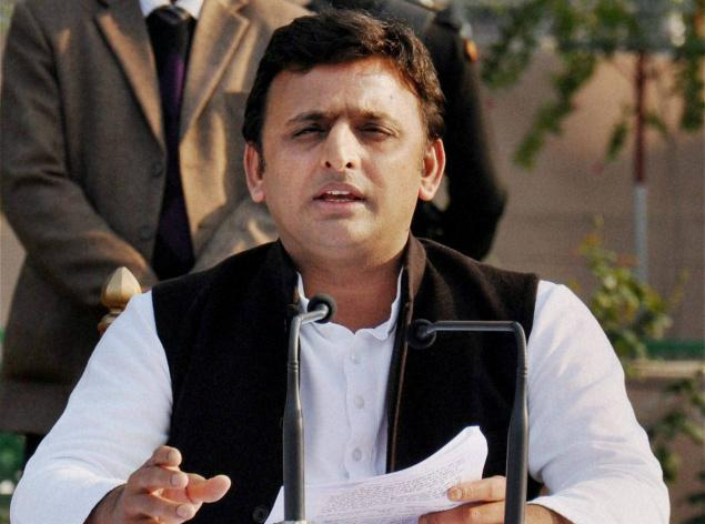 SP claims threat to Akhilesh Yadav's life, disrupts UP assembly session