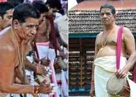 പഞ്ചവാദ്യ പ്രമാണി അന്നമനട പരമേശ്വര മാരാർ അന്തരിച്ചു