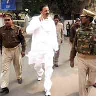 Mukhtar Ansari's aide, accomplice shot dead by STF in Lucknow