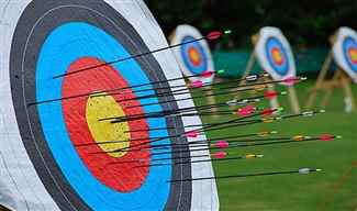 India clinches gold medal in World Archery Youth Championships