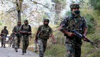 Pakistani troops resort to heavy shelling & mortar fire along LoC in J&K's Poonch district