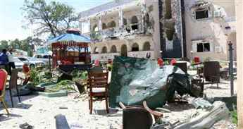 26 killed in terror attack by Al-Shabaab militants in Somalia