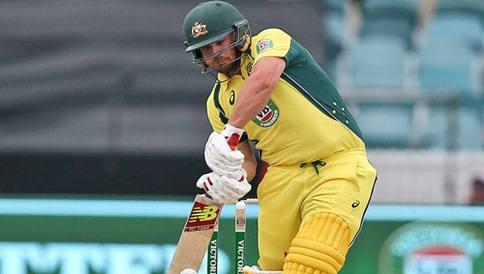 ক্রিকেট: অস্ট্রেলিয়া সিডনিতে ওয়ানডে উদ্বোধনে ভারতের হয়ে ৩ 37৫ রান