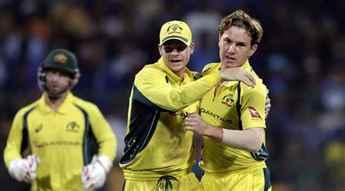 ICC World Cup: Australia beat England by 64 runs