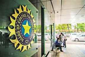 Elections of BCCI to be held on October 22