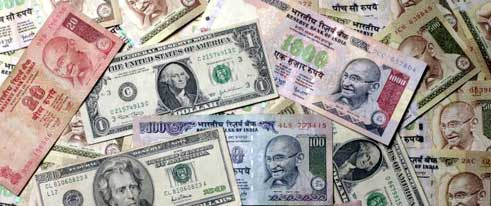 Rupee appreciates by 11p at 71.43 against USD
