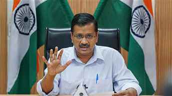Country will fail to contain coronavirus if lockdown not followed: Delhi CM Kejriwal