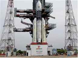 Chandrayaan-2 all set to take off tomorrow afternoon