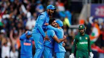 Cricket World Cup 2019: India beat Pakistan by 89 runs