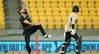 New Zealand beat Australia by 7 wickets in Fifth T20I