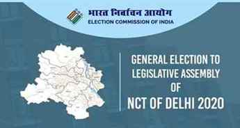Nominations of 698 candidates for Delhi polls found valid after scrutiny