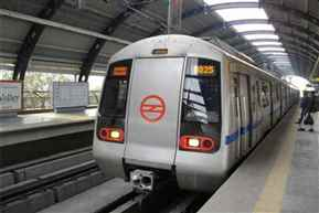 Delhi Metro service to be partially regulated on select metro stations today