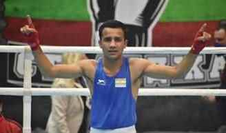 Boxing: Deepak Kumar wins silver at Strandja Memorial Tournament in Bulgaria