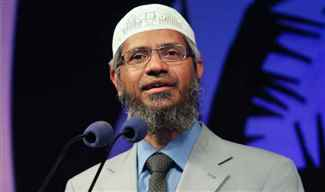 India to continue to pursue Zakir Naik's extradition request with Malaysia: MEA