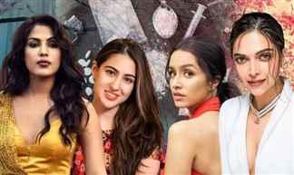 एनसीबी ने दीपिका पादुकोण सहित 3 अन्य अभिनेत्रियों को समन जारी किया