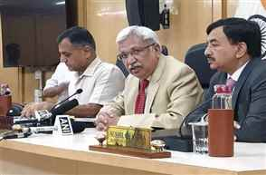 महाराष्ट्र और हरियाणा में 21 अक्तूबर को विधानसभा चुनाव