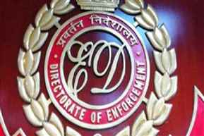 ED attaches assets worth over Rs 9k cr in Sterling Biotech PMLA case