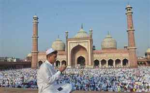 Eid-ul-Fitr being celebrated across the country today