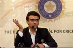 India will tour Sri Lanka in July for limited overs series: Sourav Ganguly