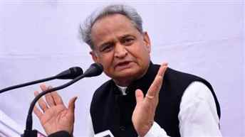 Stormy Raj session today as Gehlot faces confidence test