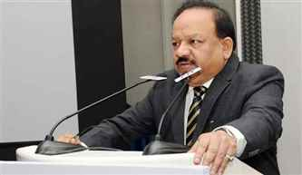 Harsh Vardhan asks all Chief Ministers to consider enacting law to protect doctors