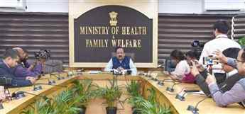 Covid positive report not mandatory for hospitalisation: Health Ministry