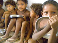 Campaign against malnutrition to be launched on large scale