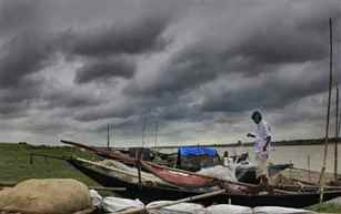 Heavy rain warning in Kerala and Lakshadweep