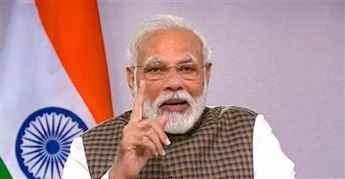 Mann ki Baat: A fit nation is a hit nation, says PM Modi
