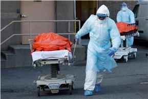 Global COVID-19 cases surpass 18 mn: Johns Hopkins