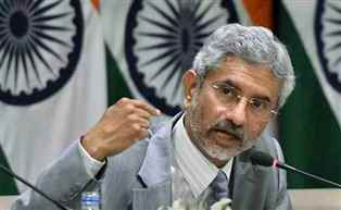 EAM Dr S Jaishankar interacted with US Global Task Force on Pandemic Relief