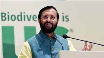 P Javadekar calls upon students to innovate & acquire skills to become multi-taskers