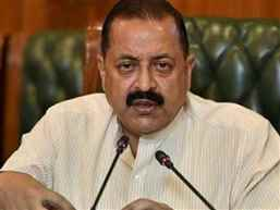 Detained Kashmiri leaders will be freed before 18 months: Jitendra Singh
