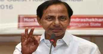 KCR congratulates PM Modi on landslide NDA victory