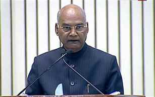 President Kovind calls for strengthening human rights at ground level