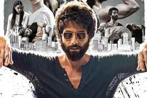 Kabir Singh crossed the 200 crore mark