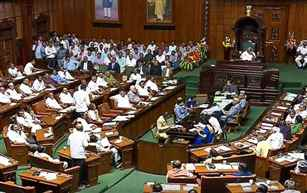 Karnataka Assembly to reconvene on Monday to resume discussion on confidence motion
