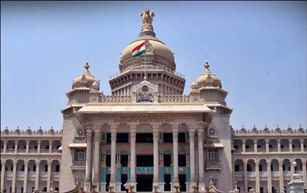 Karnataka Assembly adjourned without holding trust vote