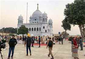 India and Pakistan to meet tomorrow on Kartarpur Corridor