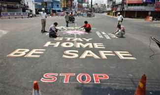 10-day lockdown in Telangana from May 12
